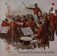 Thomas Christian Ensemble: Wien Bleibt Wien (2007-11-06)