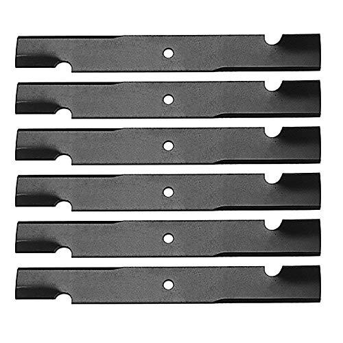 Oregon 91-626 PK6 Mower Blades - 21'