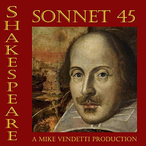 Sonnet 45 cover art