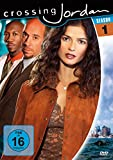 Crossing Jordan - Season 1 [6 DVDs] - Jill Hennessy