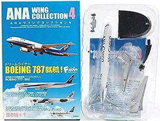 【4】 エフトイズ/F-TOYS 1/500 ANAウイングコレクション Vol.4 ボーイング 767-300BCF ANAカーゴ 単品