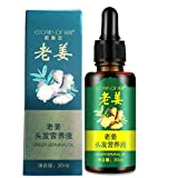 Angmile 30ml/bottle Hair Growth Essence liquid Fast Hair Growth Natural Hair Loss Treatment For Women and Men