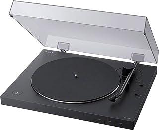 Sony PS-LX310BT - Giradischi Bluetooth, EQ Fono Integrato (Nero)