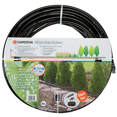 Gardena 1385-20 Micro-Drip-System Tropfrohr oberirdisch