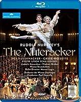 Nutcracker [Blu-ray]