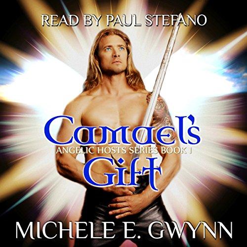 Bargain Audio Book - Camael s Gift