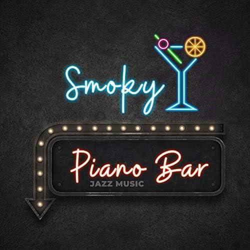 Piano Bar Music Oasis, Cocktail Piano Music Masters & Wine Bar Akademie