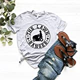 Toll2452 - Camiseta para papá, regalo de padre granjero, camiseta para cortacésped, camiseta para cortacésped, camiseta para papá, regalo para papá, camiseta para paisajista, divertida camiseta
