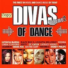 Divas of Dance V.2