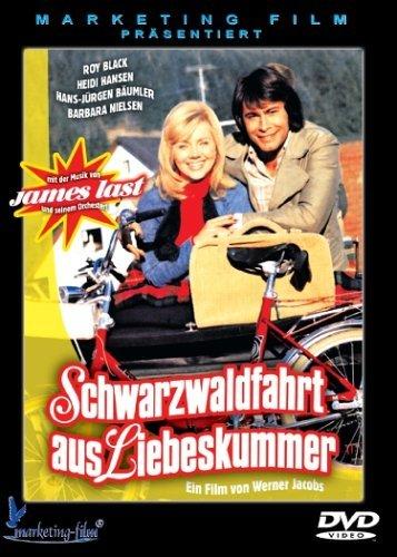 Schwarzwaldfahrt aus Liebeskummer mit Roy Black