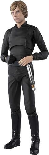 SH Figuarts Star Wars Luke Skywalker (Episode VI) about 140mm ABS u0026 PVC painted action figure