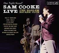 One Night Stand! Live At The Harlem Square by Sam Cooke (2005-09-20)