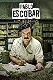 Diamond Painting Kits For Adults Diy 5D Full Drill Painting Pablo Escobar El Señor De Las Drogas Serie De Tv Diamond Art Kits By Number Rhinestone Cross Stitch Craft Canvas For Home Wall Decor
