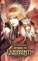 Return to Labyrinth Volume 1
