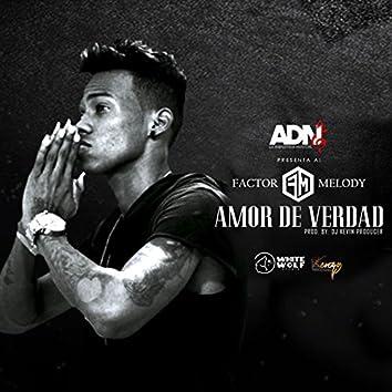 Amor De Verdade (Version Español)