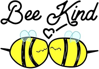 Bee Kind Cute Pun Be Kind Laminated Dry Erase Sign Poster 24x36