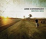 Songtexte von Arne Kopfermann - Weiter Weg