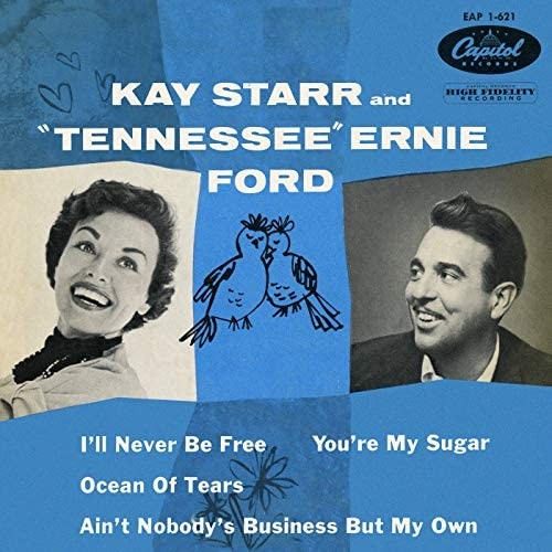 Kay Starr & Tennessee Ernie Ford