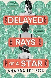 Delayed Rays of a Star: Amanda Lee Koe