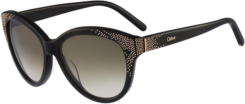 Chloe Sunglasses CE627S 001 Black 56MM