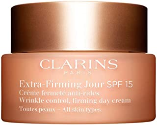 Clarins Extra Firming Day Cream SPF 15 By Clarins for Unisex, 1.7 Ounce