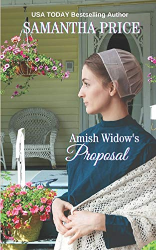 Amish Widows Proposal (Expectant Amish Widows) (Volume 5)