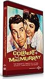Claudette Colbert & Fred Macmurray:Romantic Comedy Edizione: