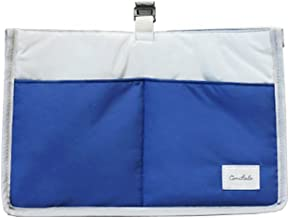 Stroller Organizer Stroller Bag Multiple Pockets Extra Large Capacity Large Storage Space