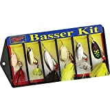 Mepps Dressed Lure Assortment Basser Kit