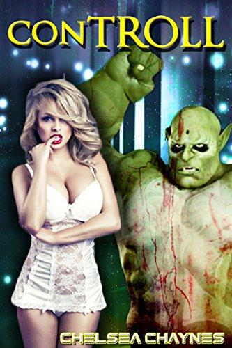 conTROLL (Monster Erotica) (Monster Mayhem Book 1) (English Edition)