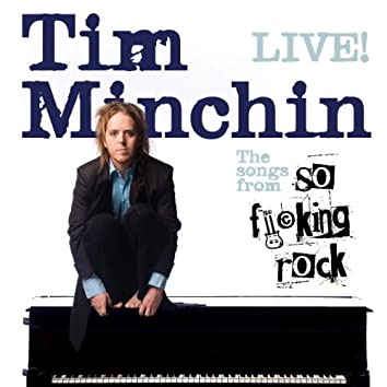 So Fucking Rock (Live)