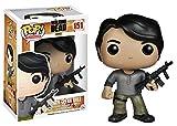 The Walking Dead Funko Pop! - Prison Glenn 151 Figura de colección...