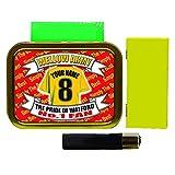 Watford - Camiseta de fútbol personalizada para tabaco y productos