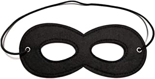 Super Hero Masks, Cosplay Super Hero Half Mask for Halloween or Masquerade or Carnival or Birthday Celebrations, Costume P...