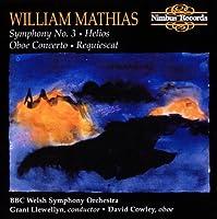 Symphony #3 - Helios by WILLIAM MATHIAS