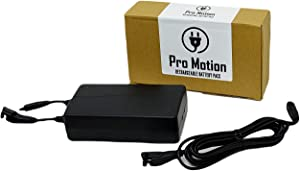Pro Motion Rechargeable Battery Pack for Power Reclining Furniture. Wireless Universal Design for Electric Recliners, Sofas, Loveseats, Chairs and Couches