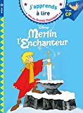 Merlin l'Enchanteur CP Niveau 3