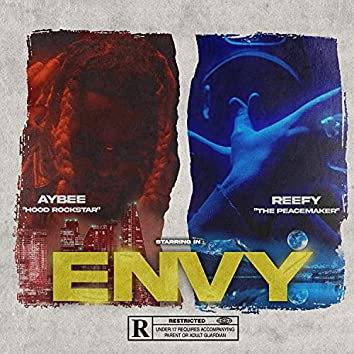 Envy (feat. Aybee)