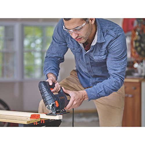 Using a Jigsaw Safely Is Easier Than a Recip Saw