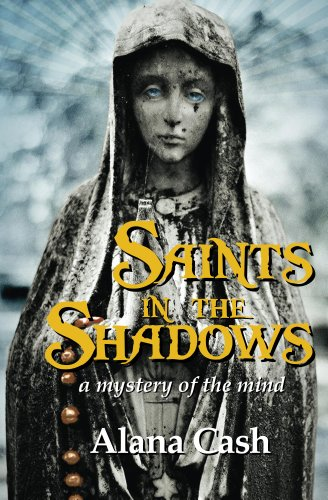 Book: Saints in the Shadows (The Madame Budska Series Book 1) by Alana Cash