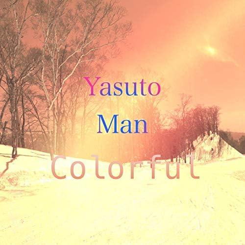 YasutoMan