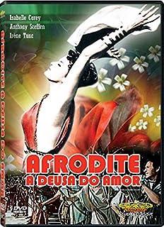 Dvd - Afrodite: A Deusa do Amor