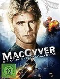 MacGyver - Die komplette Collection (38 Discs)