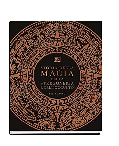 Storia della magia, della stregoneria e dell'occulto