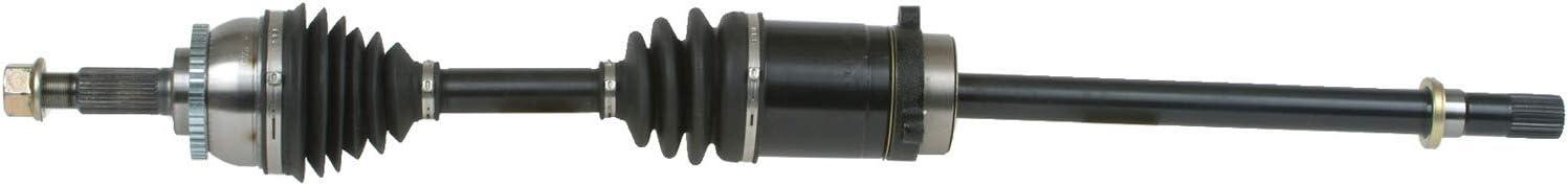 Cardone 66-6190 Genuine Free Shipping New Axle CV Max 67% OFF