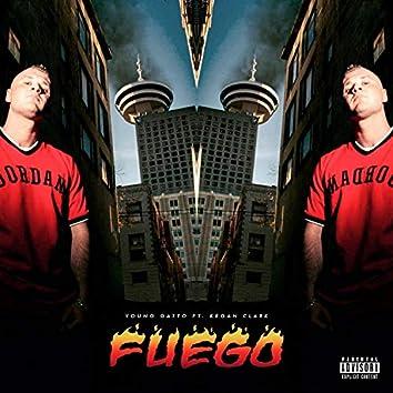 Fuego (feat. Kegan Clark)