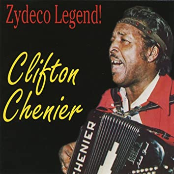 Zydeco Legend!