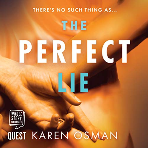 Couverture de The Perfect Lie