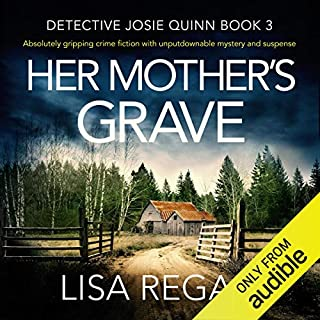 Her Mother's Grave cover art