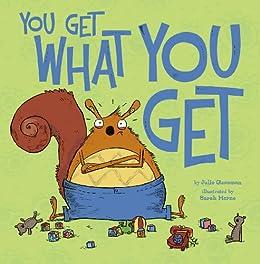 You Get What You Get (Little Boost) by [Julie Gassman, Sarah Horne]
